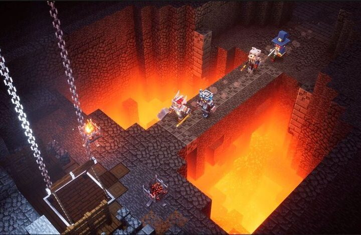 Minecraft: all you need to know about the revolutionary creation game