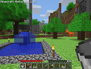 Minecraft tips and advice