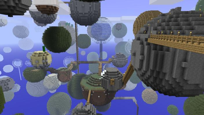 Microsoft uses Minecraft video game to advance artificial intelligence