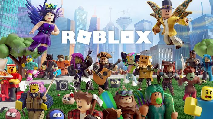Roblox, the lucrative video game you've never heard of